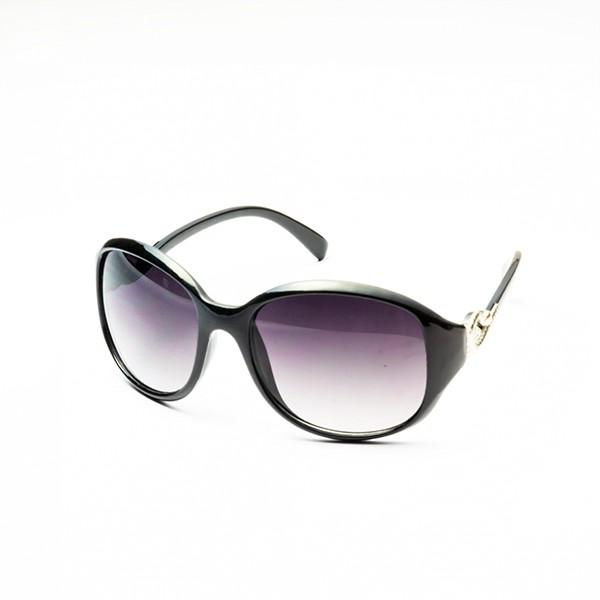 Inkmesilly Bug-Eye Wrap Around Sunglasses