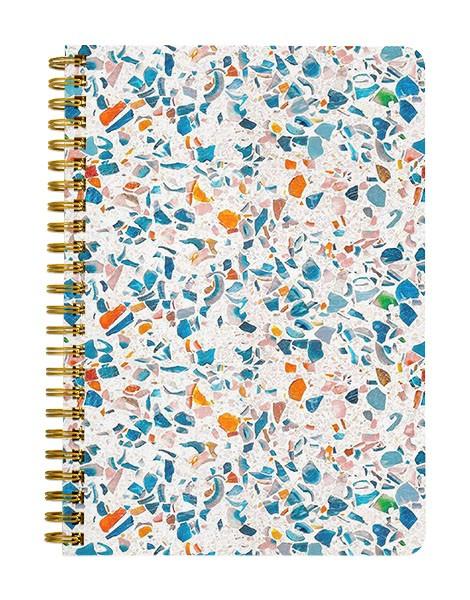 Terrazzo Notebook